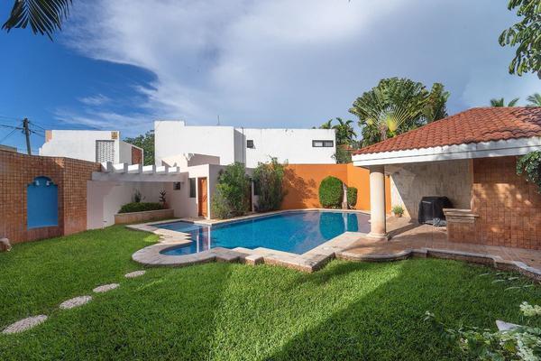 Foto de casa en venta en  , san ramon norte, mérida, yucatán, 18319703 No. 16