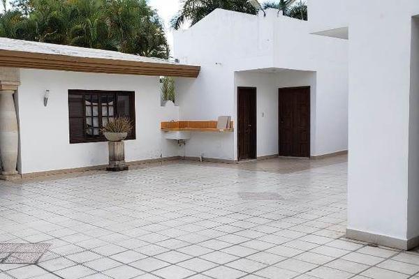 Foto de casa en venta en  , san ramon norte, mérida, yucatán, 18464216 No. 04