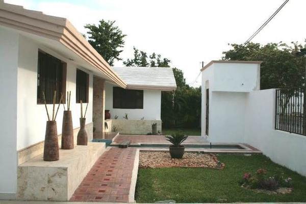 Foto de casa en venta en  , san ramon norte, mérida, yucatán, 18464216 No. 07