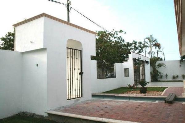Foto de casa en venta en  , san ramon norte, mérida, yucatán, 18464216 No. 08