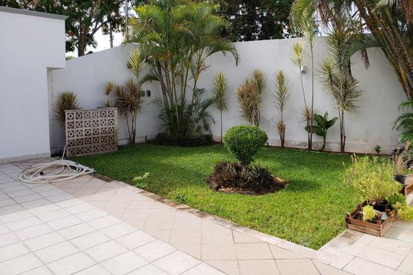 Foto de casa en venta en  , san ramon norte, mérida, yucatán, 18464216 No. 10