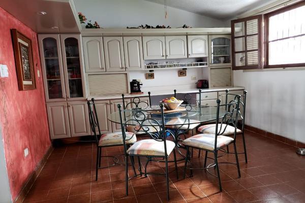 Foto de casa en venta en  , san ramon norte, mérida, yucatán, 18464216 No. 14