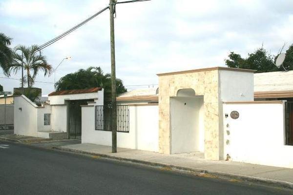 Foto de casa en venta en  , san ramon norte, mérida, yucatán, 18464216 No. 19