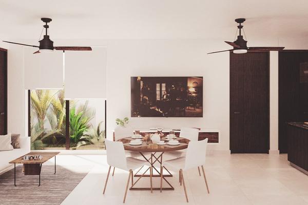 Foto de departamento en venta en  , san ramon norte, mérida, yucatán, 20136818 No. 02
