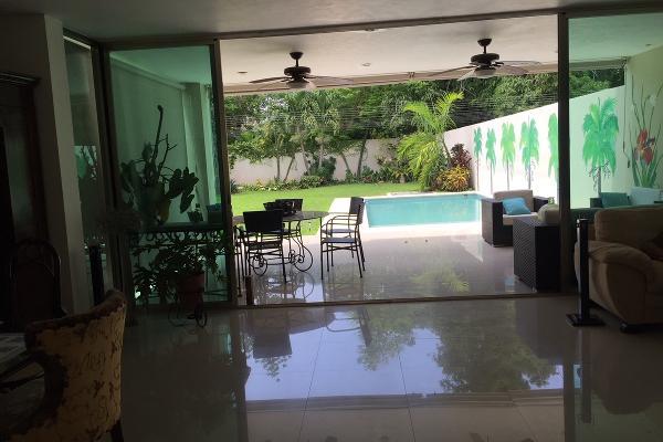 Foto de casa en venta en  , san ramon norte, mérida, yucatán, 5450730 No. 01