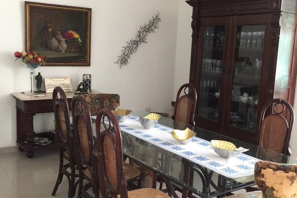 Foto de casa en venta en  , san ramon norte, mérida, yucatán, 5450730 No. 04