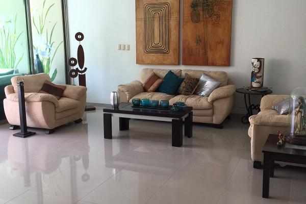 Foto de casa en venta en  , san ramon norte, mérida, yucatán, 5450730 No. 09