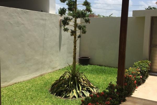 Foto de casa en venta en  , san ramon norte, mérida, yucatán, 5450730 No. 11