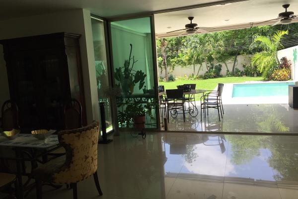 Foto de casa en venta en  , san ramon norte, mérida, yucatán, 5450730 No. 13