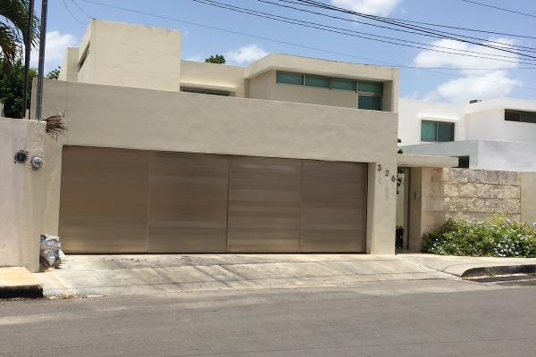 Foto de casa en venta en  , san ramon norte, mérida, yucatán, 5450730 No. 14