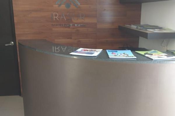 Foto de oficina en renta en  , san ramon norte, mérida, yucatán, 7494168 No. 02