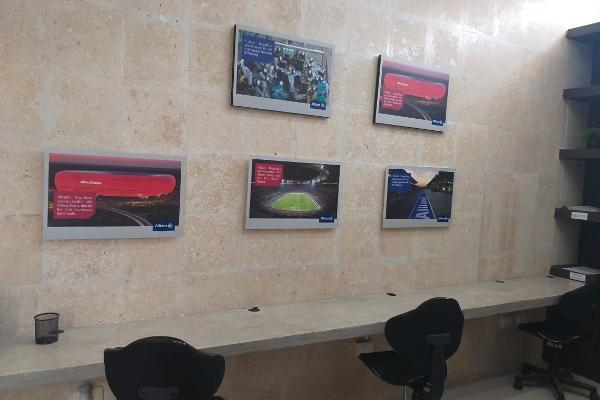Foto de oficina en renta en  , san ramon norte, mérida, yucatán, 7494168 No. 05