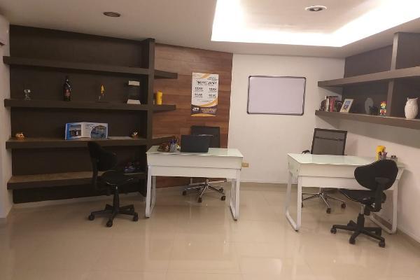 Foto de oficina en renta en  , san ramon norte, mérida, yucatán, 7494168 No. 11