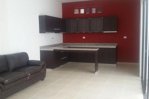 Foto de departamento en venta en  , san ramon norte, mérida, yucatán, 7975470 No. 01