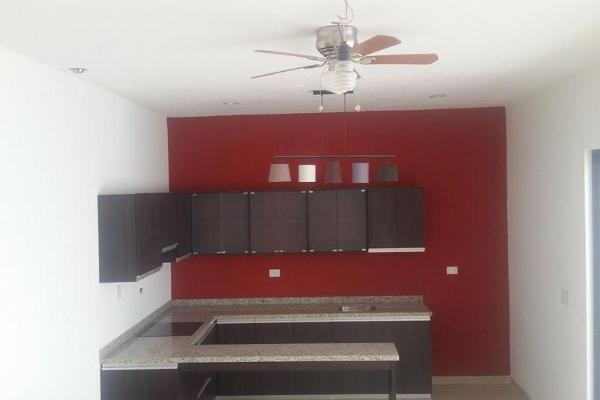 Foto de departamento en venta en  , san ramon norte, mérida, yucatán, 7975470 No. 02