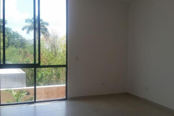 Foto de departamento en venta en  , san ramon norte, mérida, yucatán, 7975470 No. 04