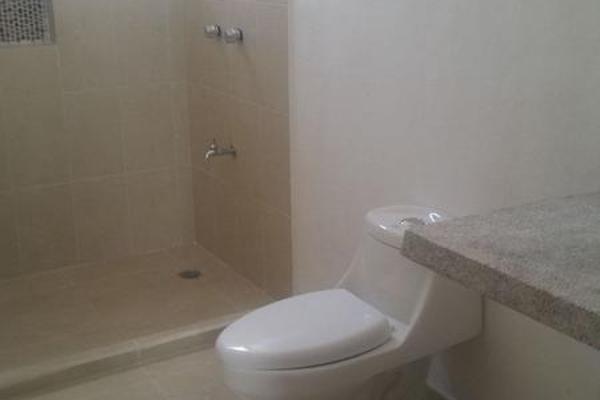 Foto de departamento en venta en  , san ramon norte, mérida, yucatán, 7975470 No. 06