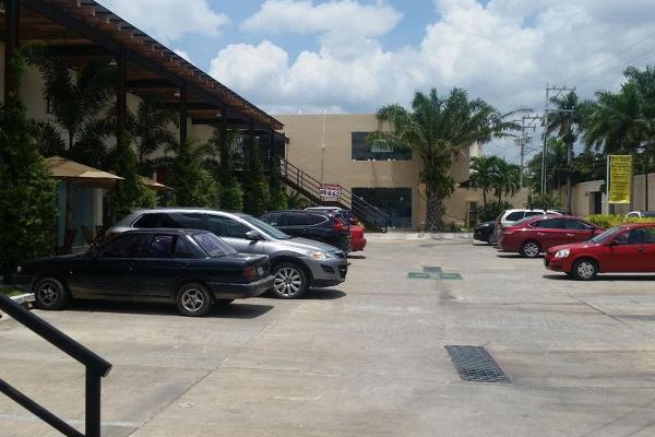 Foto de local en renta en  , san ramon norte, mérida, yucatán, 7975495 No. 01
