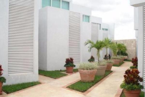 Foto de departamento en renta en  , san ramon norte, mérida, yucatán, 8099698 No. 03
