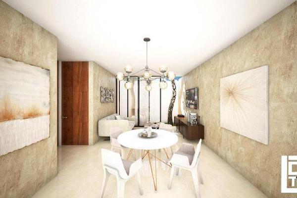 Foto de departamento en venta en  , san ramon norte, mérida, yucatán, 8100903 No. 06