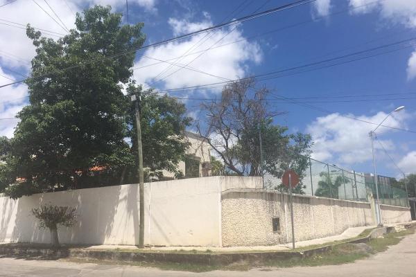 Foto de casa en venta en  , san ramon norte, mérida, yucatán, 8813633 No. 03