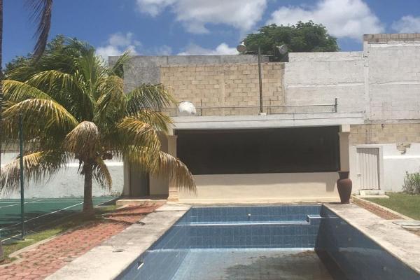 Foto de casa en venta en  , san ramon norte, mérida, yucatán, 8813633 No. 10