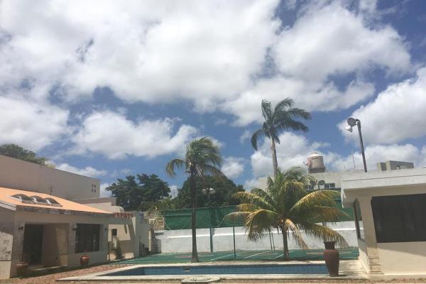 Foto de casa en venta en  , san ramon norte, mérida, yucatán, 8813633 No. 11
