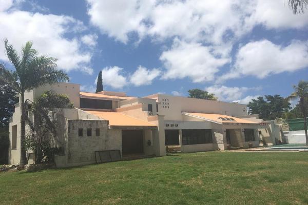 Foto de casa en venta en  , san ramon norte, mérida, yucatán, 8813633 No. 12