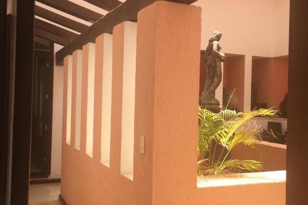Foto de casa en venta en  , san ramon norte, mérida, yucatán, 8813633 No. 16
