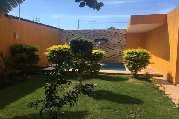 Foto de casa en venta en san ramon norte , san ramon norte i, mérida, yucatán, 15163868 No. 02