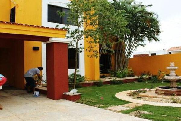 Foto de casa en venta en san ramon norte , san ramon norte i, mérida, yucatán, 15163868 No. 03