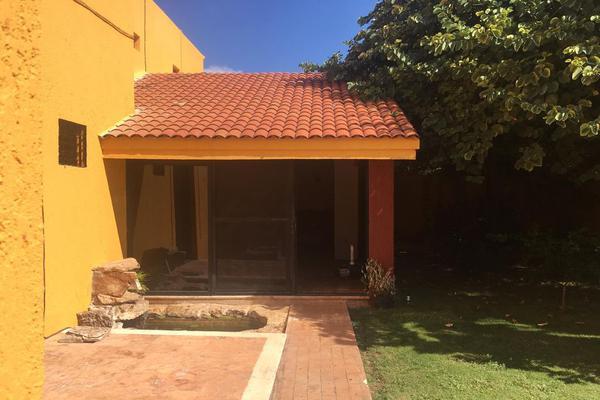 Foto de casa en venta en san ramon norte , san ramon norte i, mérida, yucatán, 15163868 No. 07