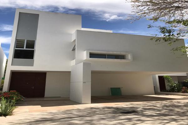 Foto de casa en venta en san ramon norte , san ramon norte i, mérida, yucatán, 18951058 No. 03