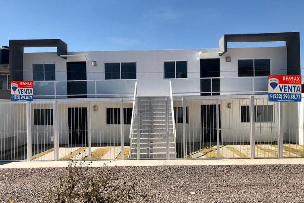 Foto de casa en venta en san ramon , san ramón 4a sección, puebla, puebla, 5867140 No. 01