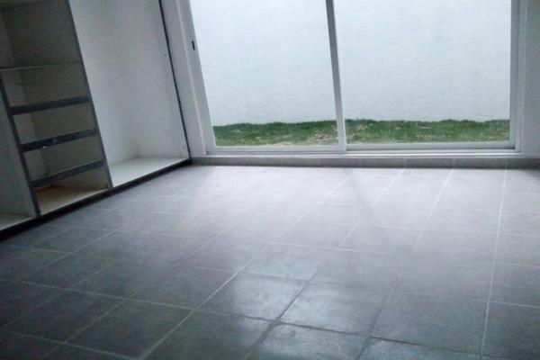 Foto de casa en venta en san ramon , san ramón 4a sección, puebla, puebla, 5867140 No. 04