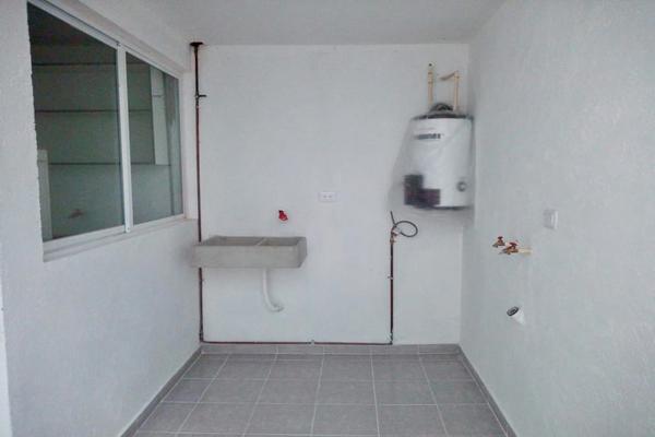 Foto de casa en venta en san ramon , san ramón 4a sección, puebla, puebla, 5867140 No. 05