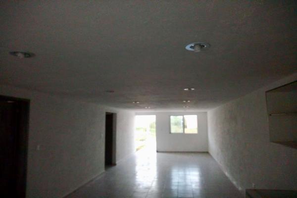 Foto de casa en venta en san ramon , san ramón 4a sección, puebla, puebla, 5867140 No. 06