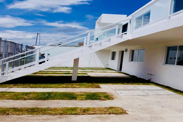 Foto de casa en venta en san ramon , san ramón 4a sección, puebla, puebla, 5867140 No. 08
