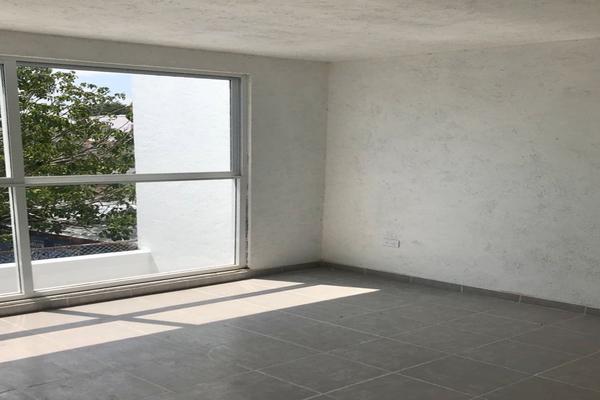 Foto de casa en venta en san ramon , san ramón 4a sección, puebla, puebla, 5867140 No. 09