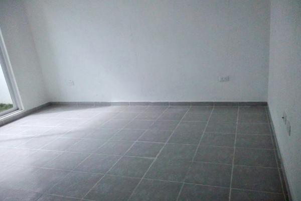 Foto de casa en venta en san ramon , san ramón 4a sección, puebla, puebla, 5867140 No. 10