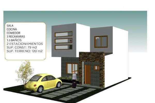 Foto de casa en venta en san roman , bellavista, ensenada, baja california, 5926175 No. 01