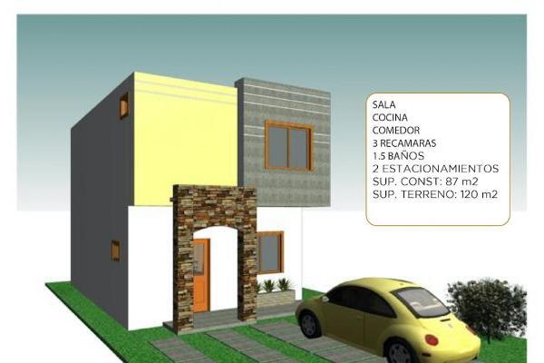 Foto de casa en venta en san roman , bellavista, ensenada, baja california, 5928829 No. 01