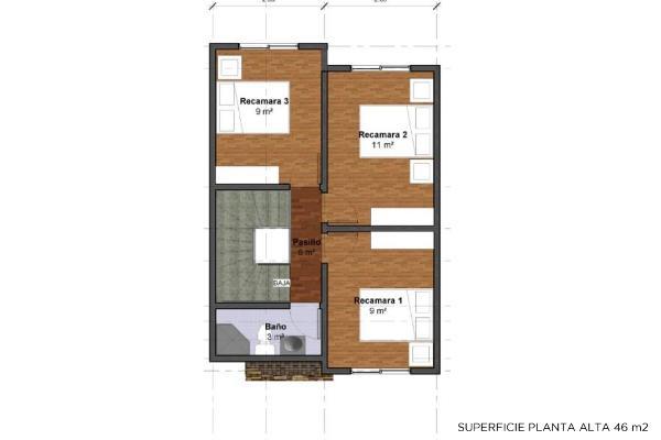Foto de casa en venta en san roman , bellavista, ensenada, baja california, 5928829 No. 02