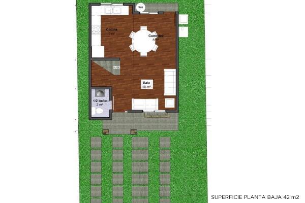 Foto de casa en venta en san roman , bellavista, ensenada, baja california, 5928829 No. 03