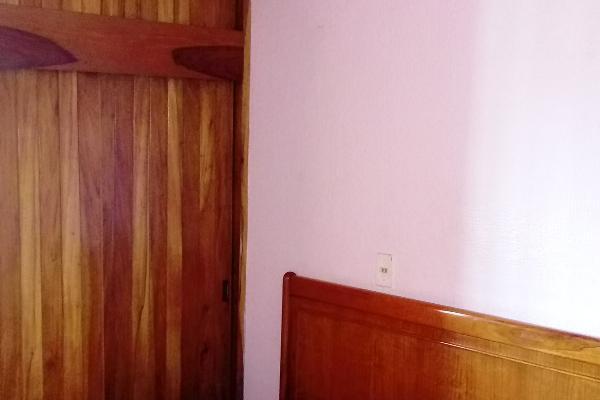 Foto de casa en venta en  , san román infonavit, córdoba, veracruz de ignacio de la llave, 3109193 No. 12