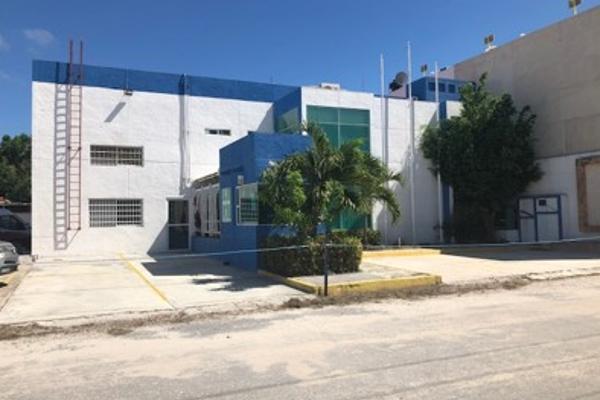 Foto de nave industrial en renta en san román , villa palmeras, carmen, campeche, 6128545 No. 01