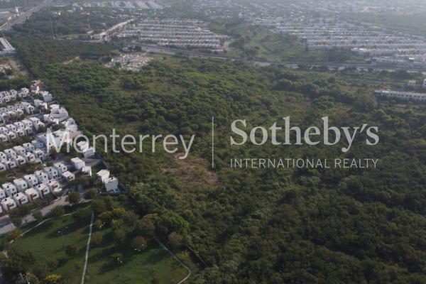 Foto de terreno habitacional en venta en  , san roque, juárez, nuevo león, 18460037 No. 02