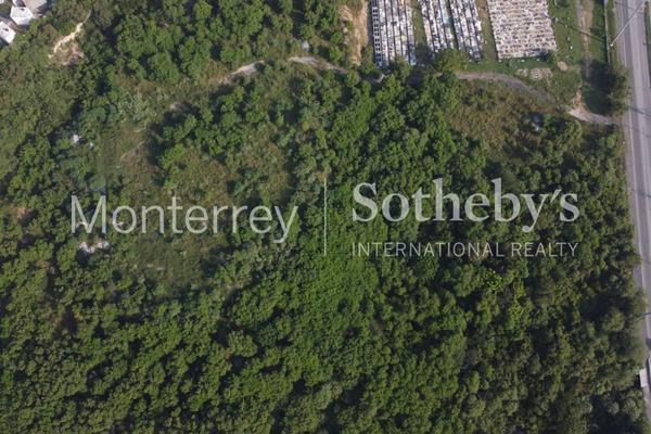 Foto de terreno habitacional en venta en  , san roque, juárez, nuevo león, 18460037 No. 05