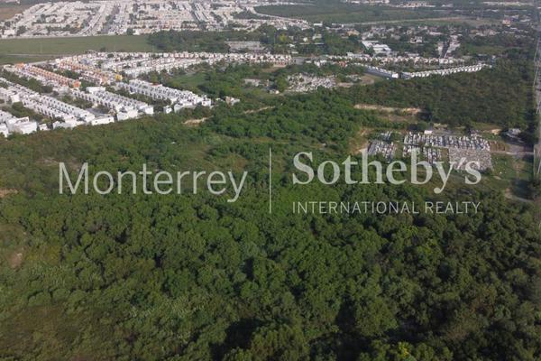 Foto de terreno habitacional en venta en  , san roque, juárez, nuevo león, 18460037 No. 08
