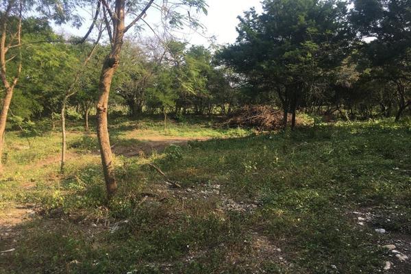 Foto de terreno habitacional en venta en  , san roque, juárez, nuevo león, 0 No. 02